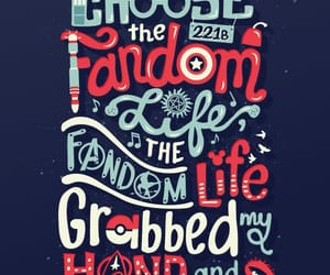 doctor who, star wars, and fandom image