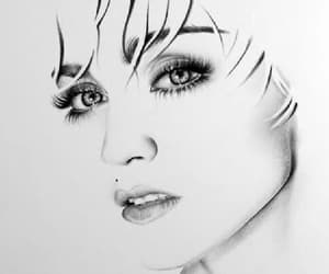 madonna, songwriter, and art image