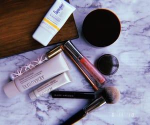 beauty, skincare, and glowy skin image