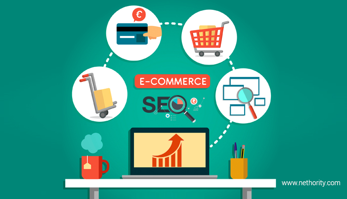 article, ecommerce seo services, and ecommerce seo packages image