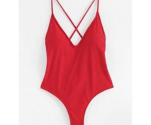 clothing, fashion, and beachwear image