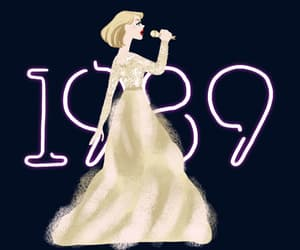 1989, concert, and icon image
