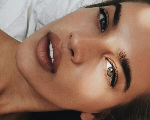 acne, article, and freckles image