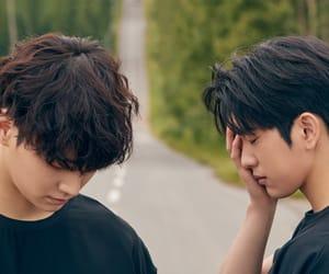 JB, jinyoung, and kpop image