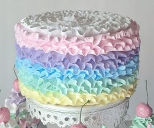 party cake image