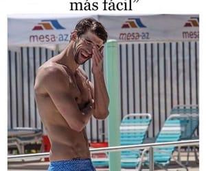 swimming and humor image