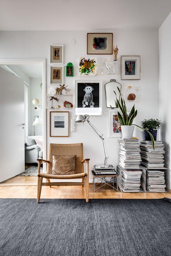 article, casa, and fashion image