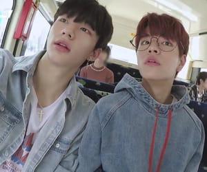 hyunjin and seungmin image