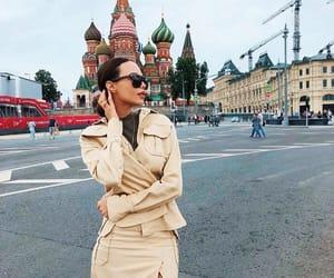 anastasia, brunette, and russian Girl image