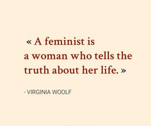 about, Citations, and feminism image