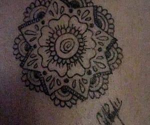 black, tattoo ideas, and Tattoos image