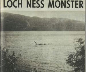 aesthetic, journey, and loch ness image