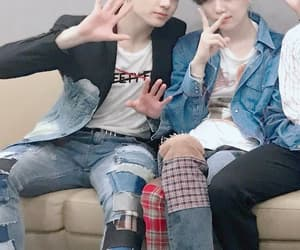 handsome, precious, and yoonkook image