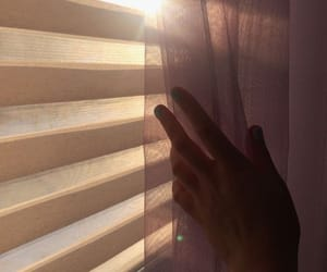 aesthetic, sun, and sunshine image