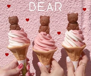 aesthetic, pink, and sweet image