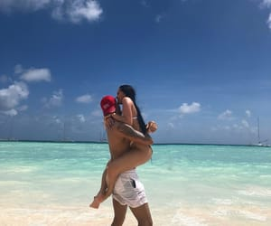 couple, goals, and couple goals image