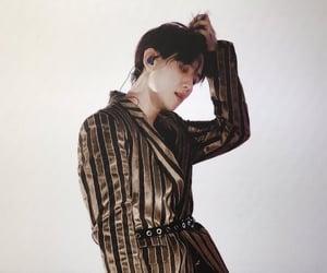 exo, k-pop, and baekhyun image