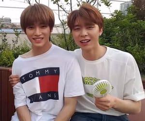 johnny, korea, and SM image