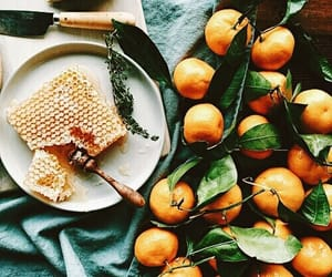 aesthetic, breakfast, and exotic image