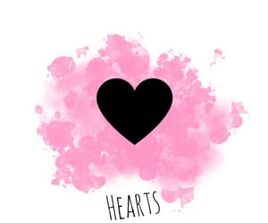 heart, pink, and instagram image