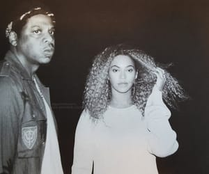 jay, jay-z, and on the run image
