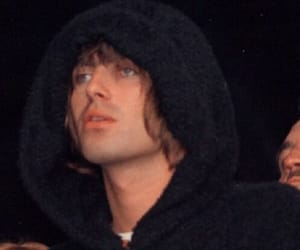 liam gallagher, oasis, and loch lomond image