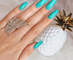 inspiration, nails goals, and nail polish goal image