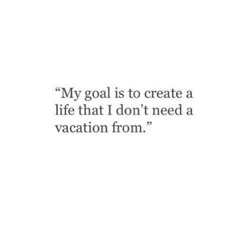 quotes, goals, and life image
