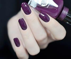 amazing, makeup, and nail polish image