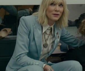 beauty, cate blanchett, and fashion image
