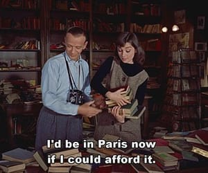 quotes, audrey hepburn, and movie image