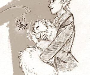 cat, jessa, and tessa gray image