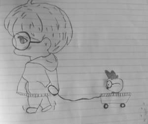art, fan art, and Jae image