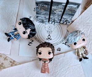 adorable, tid, and jem carstairs image