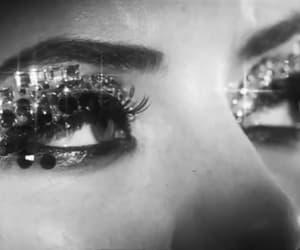 eyes, gif, and makeup image