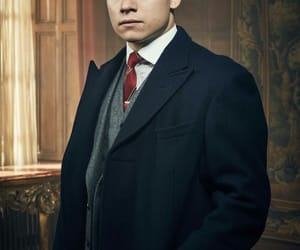 peaky blinders, michael gray, and shelby company image
