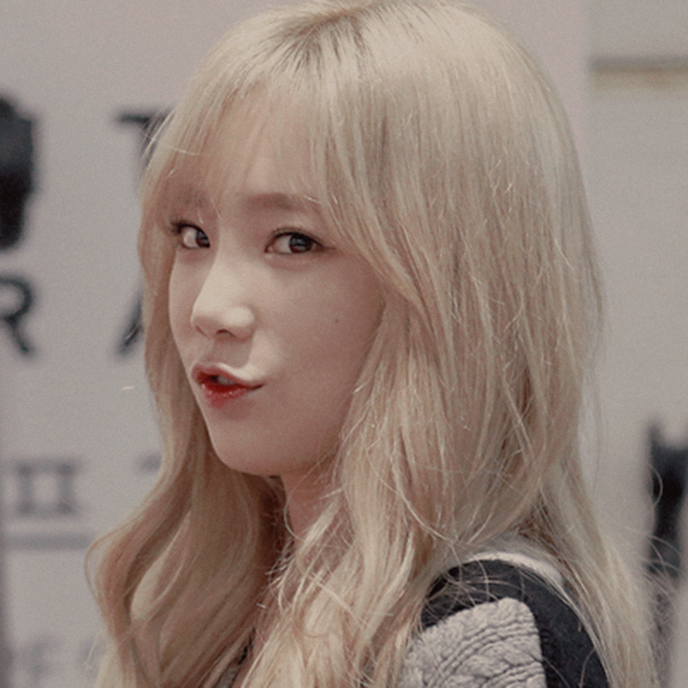 1000+ images about Taeyeon on We Heart It   See more about taeyeon ...