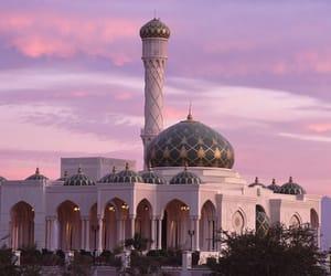 islam, beautiful, and god image