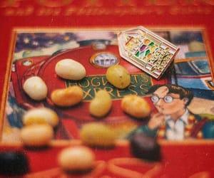candy, hogwarts, and england image
