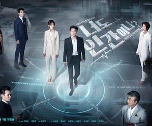 kdrama, seo kangjoon, and are you human too? image