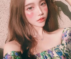 asian, asian fashion, and asian girls image