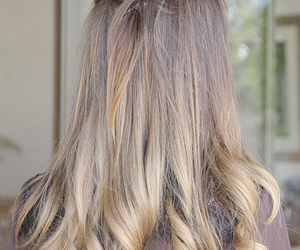 hair and californianas image