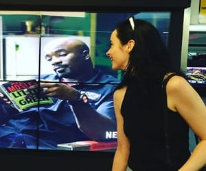 actress, defenders, and breaking bad image
