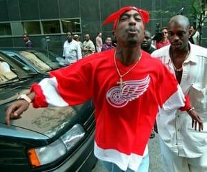 god, prophet, and tupac image