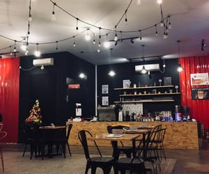 cafe, notfine, and coffe image