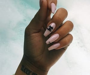 nails and channel nails image