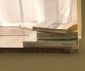 aesthetic, books, and japan image