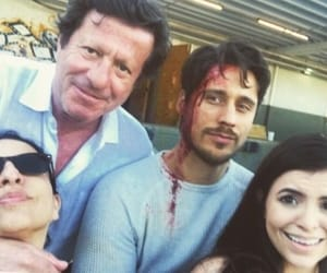 cast, netflix, and queen of the south image