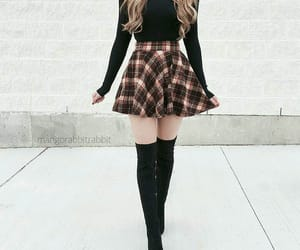 blusa, hermoso, and outfit image