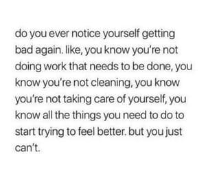 depression, life, and sad image